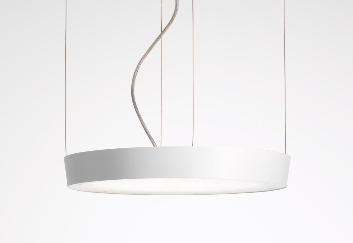 CIRCULAR Pendant Light By Schatti Leuchten