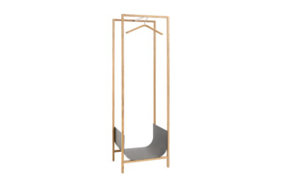 TUB wardrobe with console table  by  Schönbuch