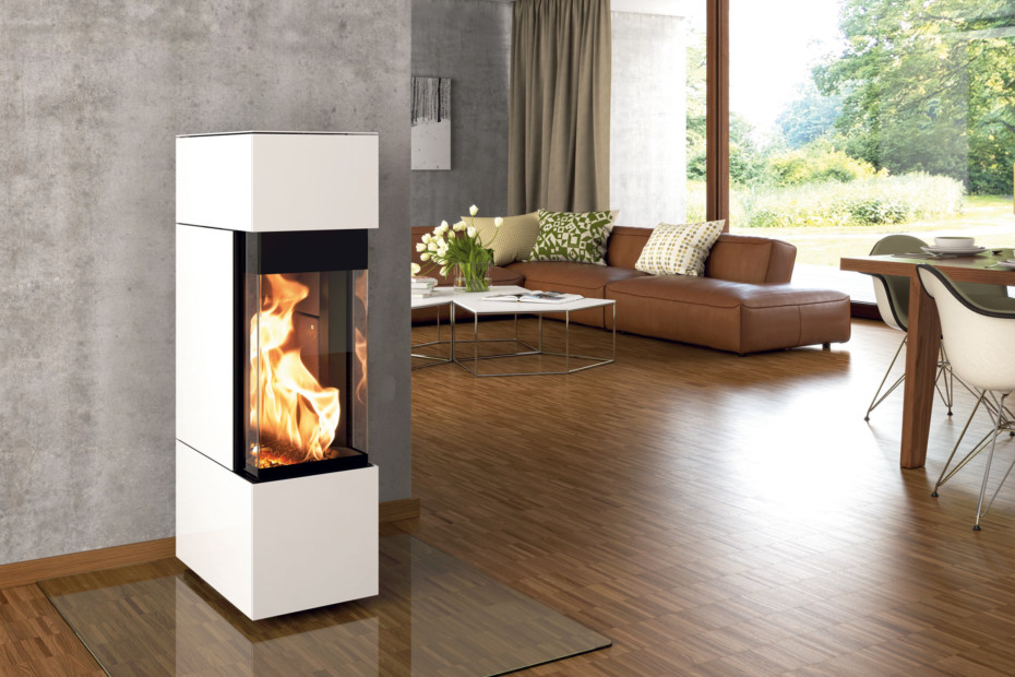 ROBAX® glass-ceramic fire viewing panels