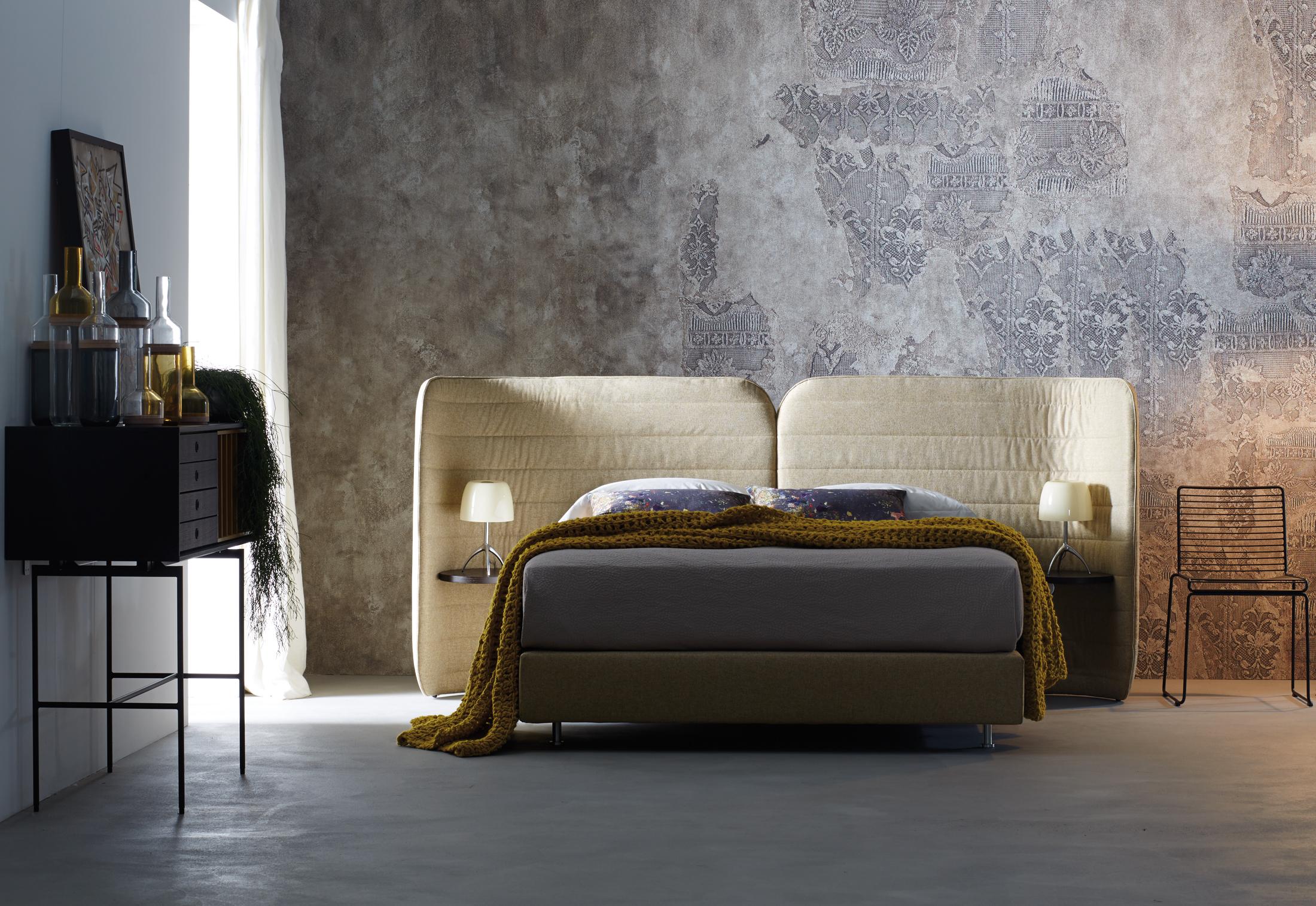 calm 2 von schramm stylepark. Black Bedroom Furniture Sets. Home Design Ideas