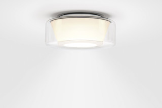 CURLING Ceiling  by  serien.lighting