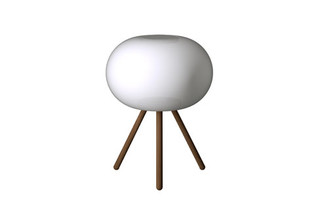 Babà floor lamp  by  SERRALUNGA