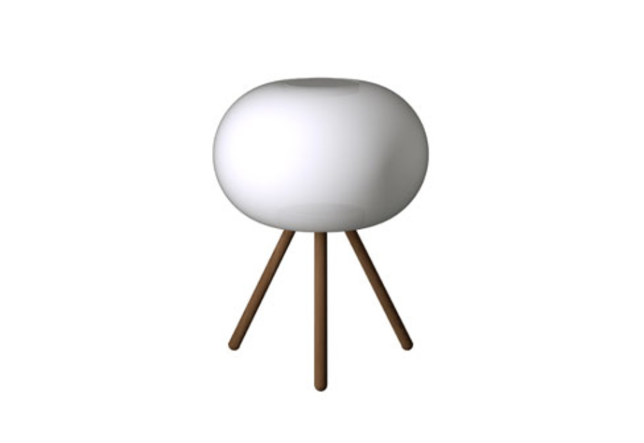 Babà floor lamp