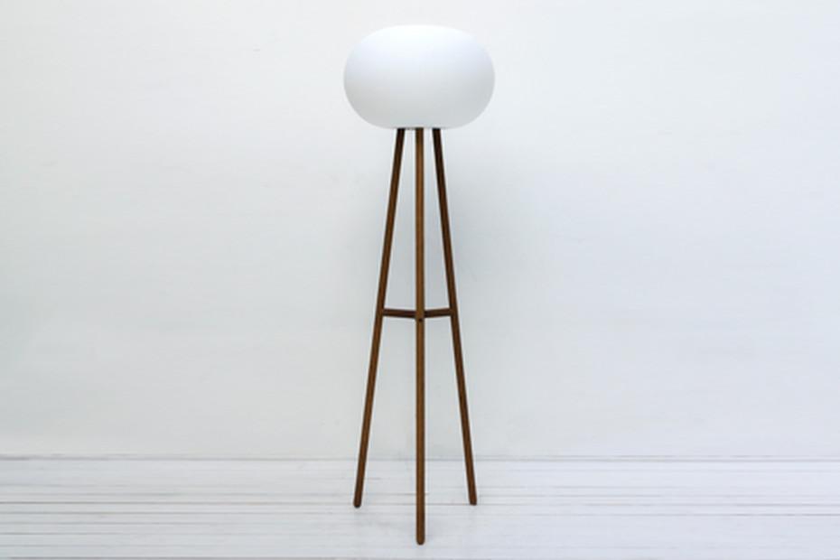 Babà standing lamp