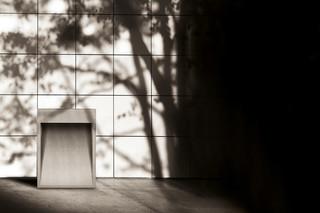 Concrete bollard  by  SIMES