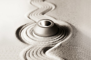 Concrete uplight  by  SIMES