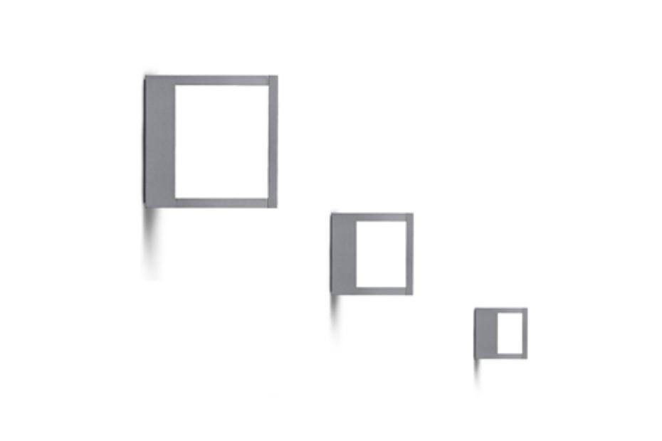 Cool Square applique