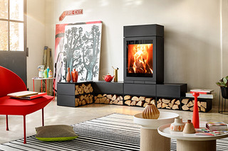 elements 603 Front  by  Skantherm