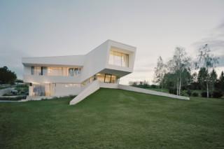 Wohnhaus Freundorf  von  Sky-Frame