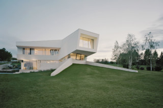 Residential house Freundorf  by  Sky-Frame