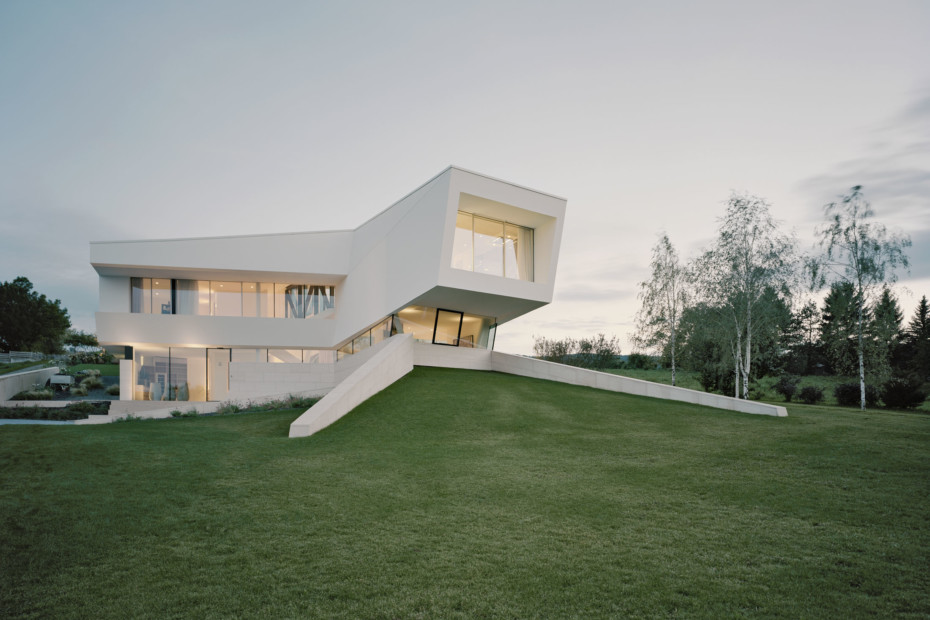 Residential house Freundorf