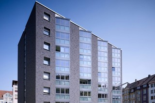 SL Modular thermally insulated  by  Solarlux