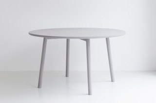 Profile Table Round  von  STATTMANN