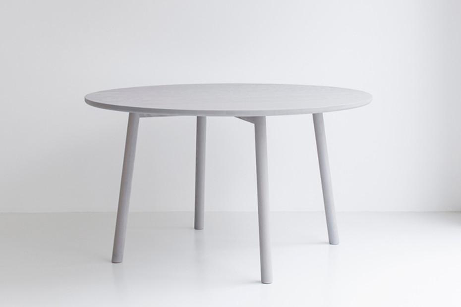 Profile Table Round