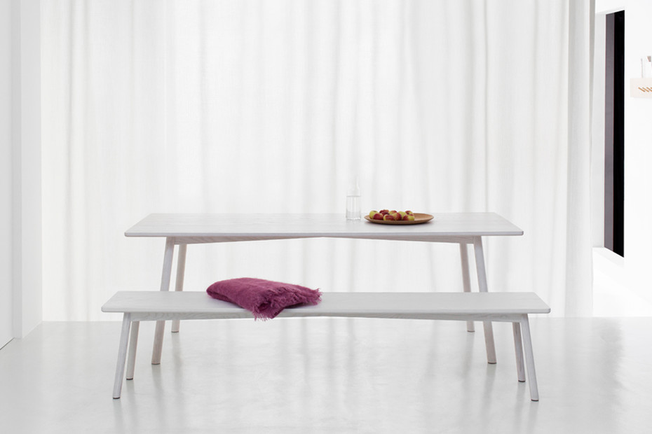 Profile Table Square