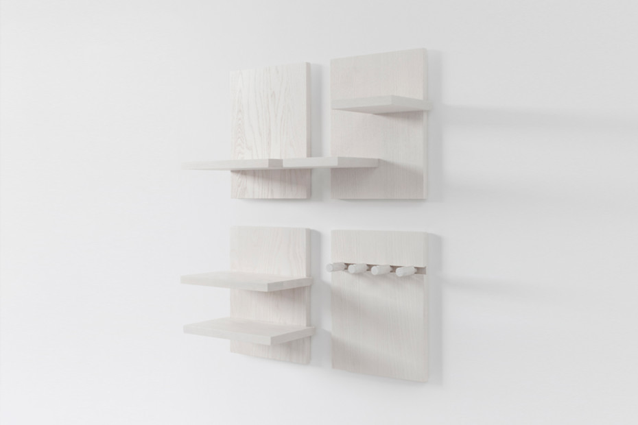 Wall Shelf