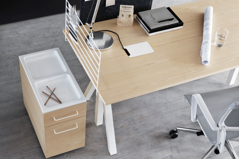 string® works desk