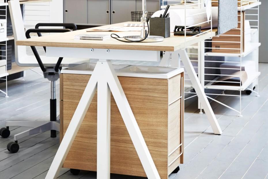 string® works storage unit