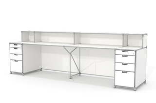 Linear counter  by  System 180