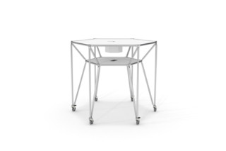 Table DT-Line T6  by  System 180