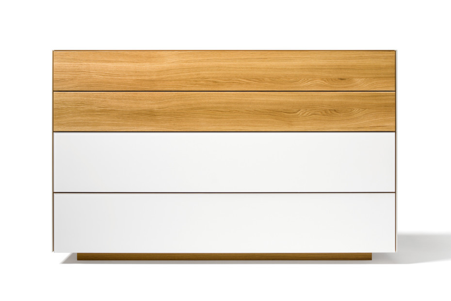 cubus pure chest of drawers