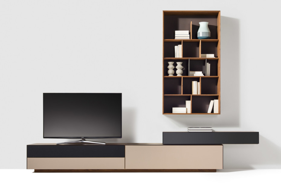 cubus pure wall unit