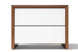 lunetto Nachttisch  von  TEAM 7