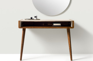sol dressing table  by  TEAM 7