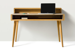 sol writing desk  by  TEAM 7