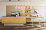 vao Küche  von  TEAM 7