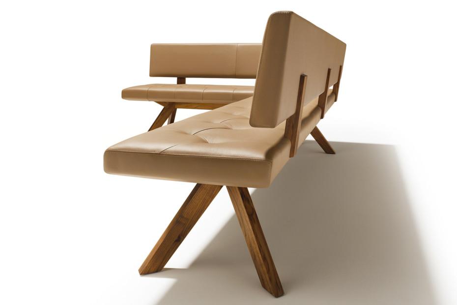 yps corner seat