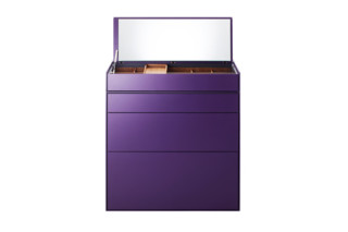 ACT chest of drawers  by  team'by'wellis '