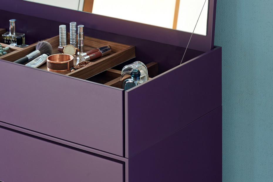 ACT chest of drawers