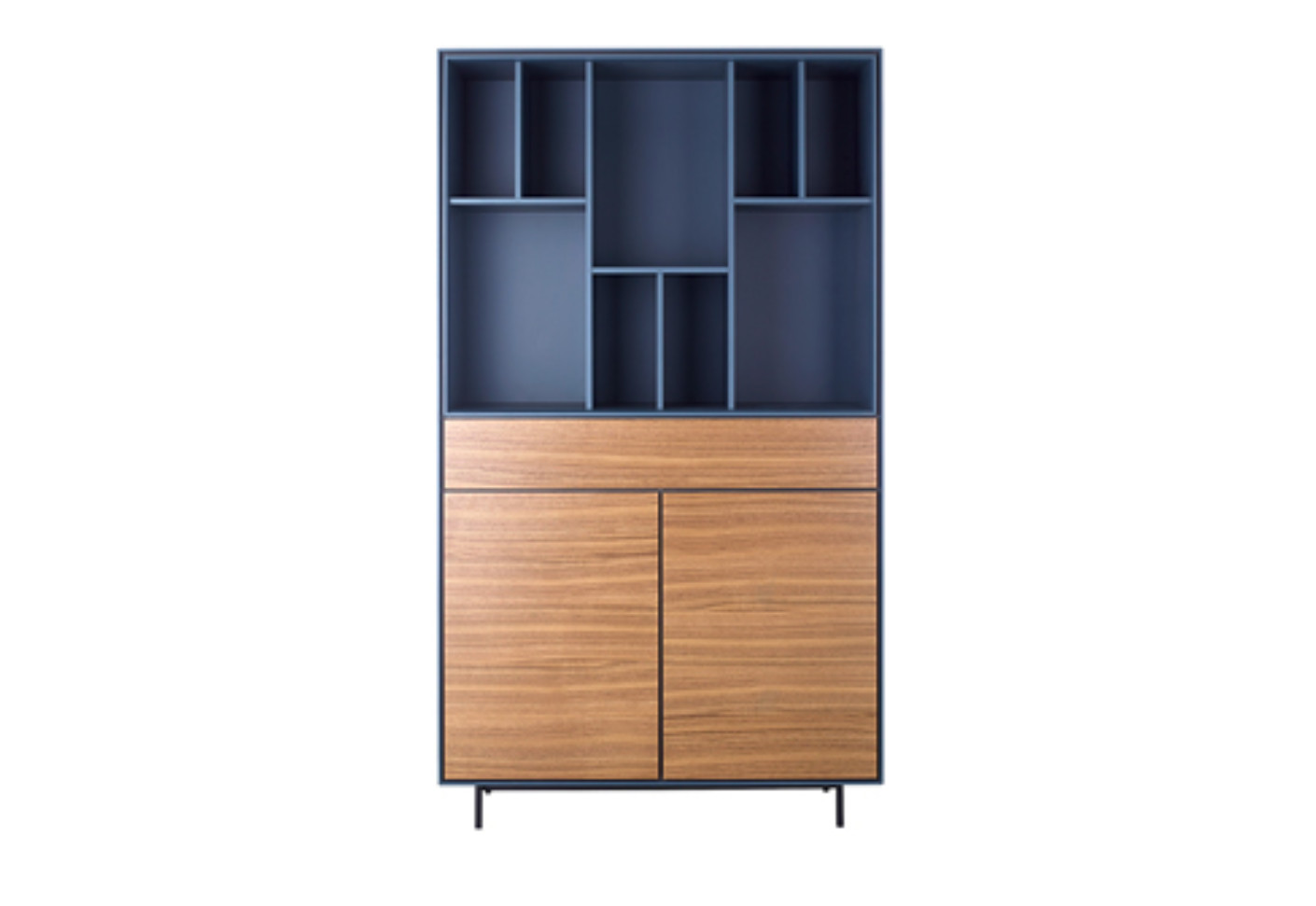 act highboard by team 39 by 39 wellis 39 stylepark. Black Bedroom Furniture Sets. Home Design Ideas