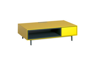 ACT TV sideboard  by  team'by'wellis '