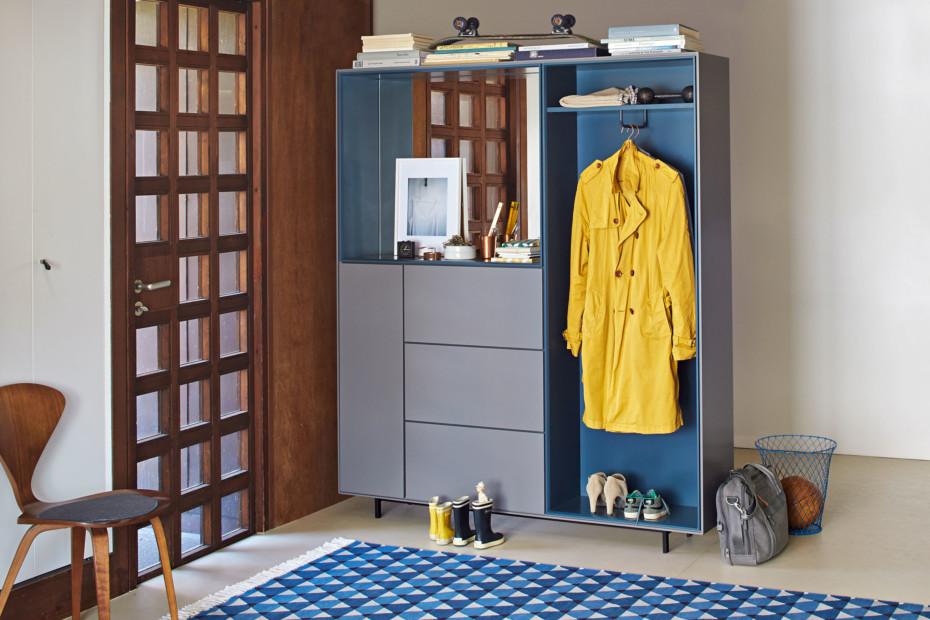 ACT wardrobe