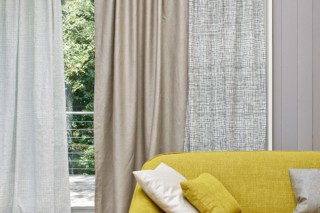 Curtains  by  team'by'wellis '