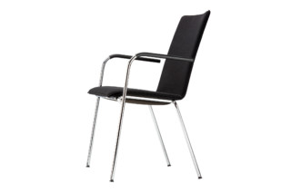 S 164 PVF  by  Thonet