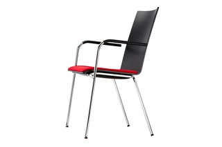 S 164 SPF  by  Thonet