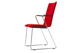 S 184 PVFST  by  Thonet
