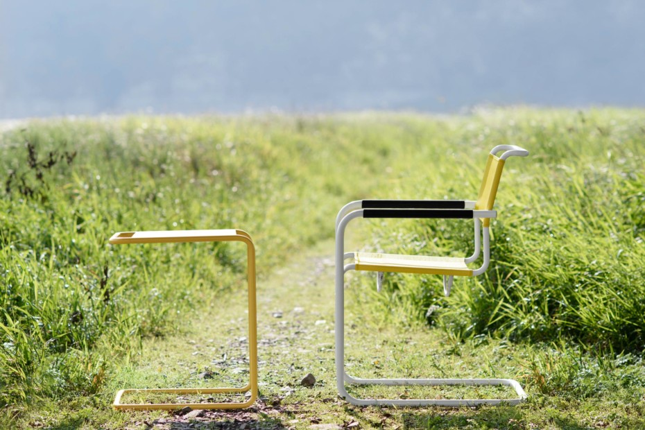 S 34 N with cushion