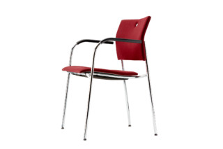 S 361 PVFST  by  Thonet