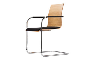 S 53 SPF  by  Thonet