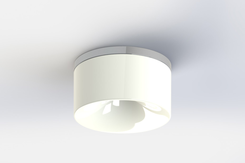 Cup Ceiling In