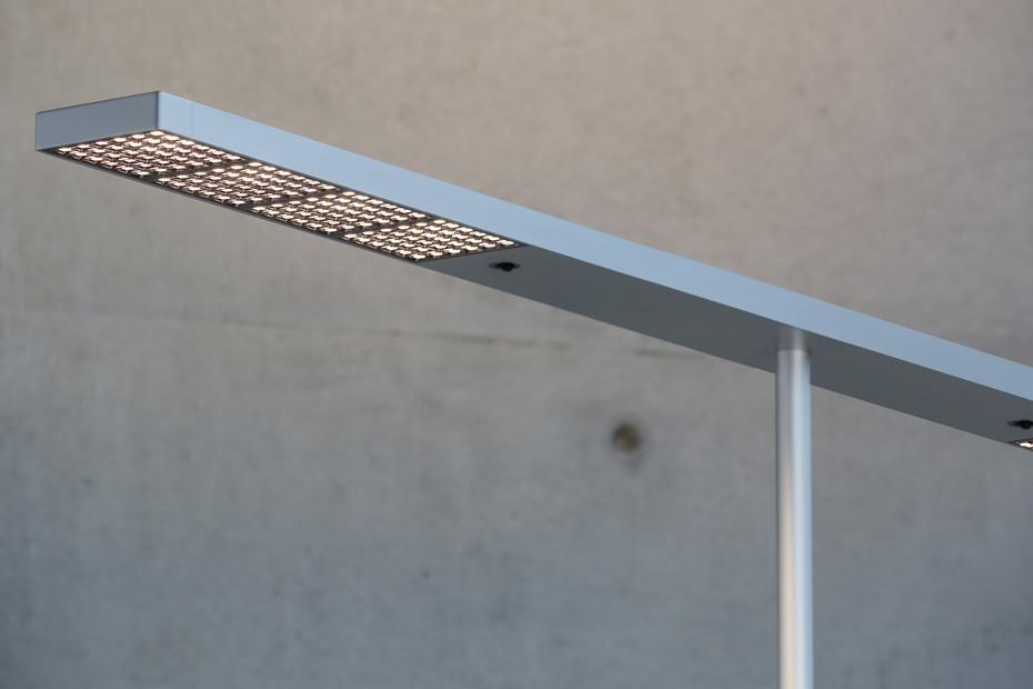 XT-A Floor T-Plus LED OSA