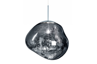 Melt Chrome  by  Tom Dixon