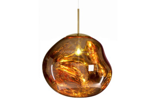 Melt Gold  by  Tom Dixon