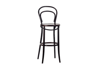 14 bar stool  by  TON