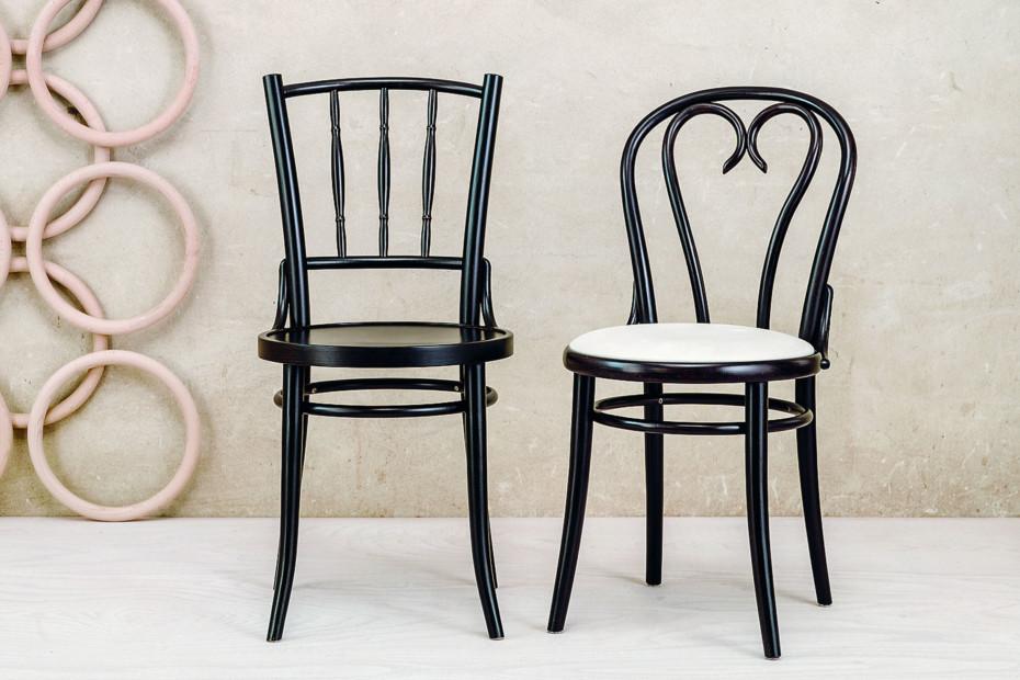 16 Stuhl gepolstert