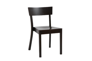 Bergamo chair  by  TON